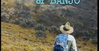 In the Spirit of Banjo – New book by Tim the Yowie Man