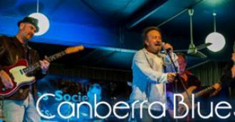 PJ O  8217 Brien hosts Feb Blues Jam