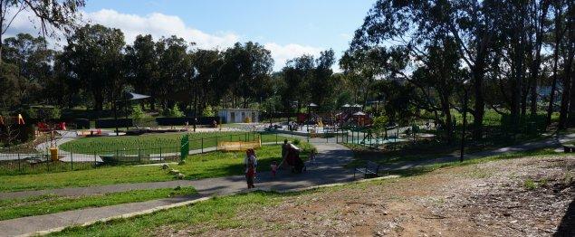 boundless playground 5