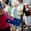 Australia day stock