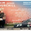 kim churchill single spark