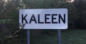 A look around Canberra – Kaleen