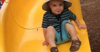 Playground review   8211  Fadden Pines  Fadden