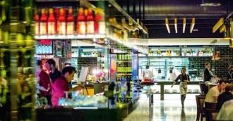 Weekend Cafe Hot Spot: Capitol Bar & Grill, QT Canberra