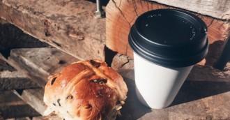 Best of Canberra Taste Off   8211  Hot cross buns
