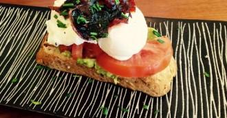 Weekend Cafe Hot Spot  ONA  Fyshwick