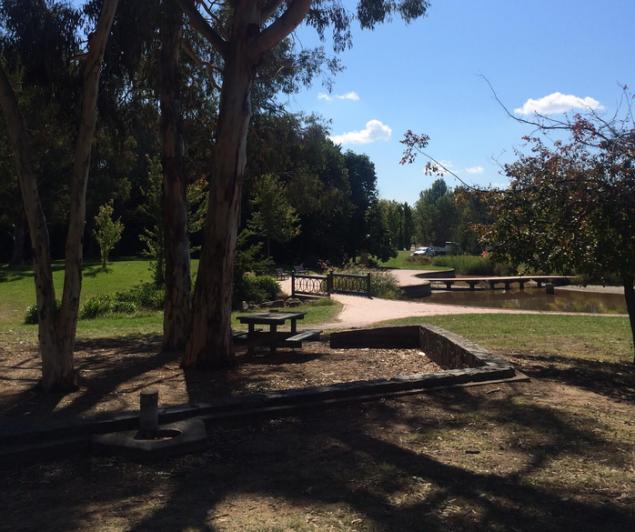Eddison Park canberra woden 4