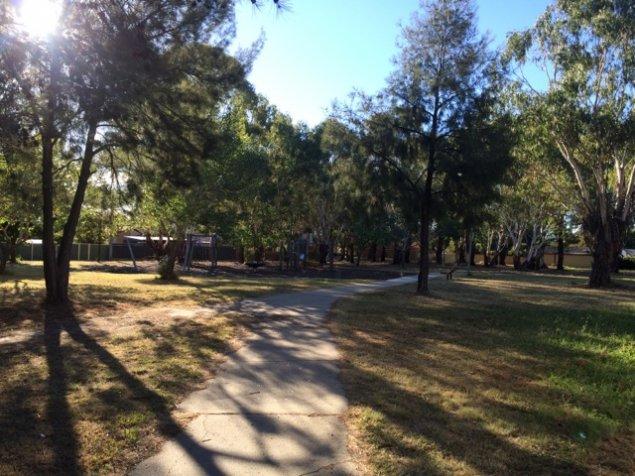 Playground isabella