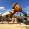 pod playground arboretum