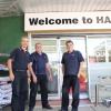 Hackett Shops