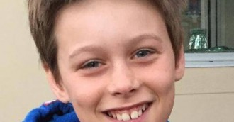 Police seek assistance to locate missing boy