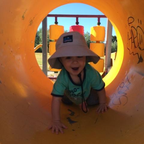 monash playground 2