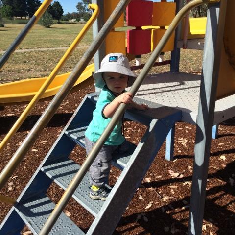 monash playground 3