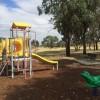 monash playground canberra