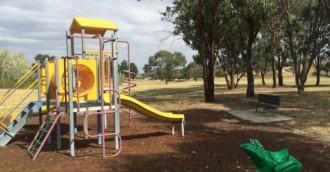 Playground review   8211  Monash local playground  Monash