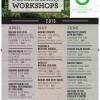 CEC workshops