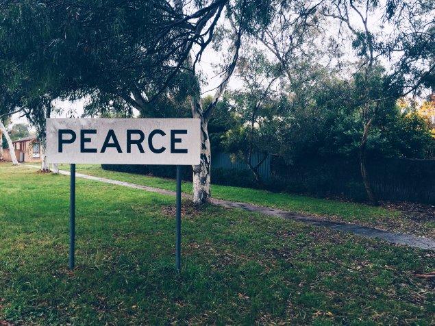 Pearce 1