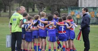 Local sports club profile – Tuggeranong Bulldogs Junior AFL Club