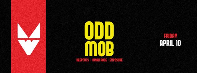 odd mob mr wolf
