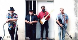 Backbeat Drivers host June Blues Jam at Harmonie German Club