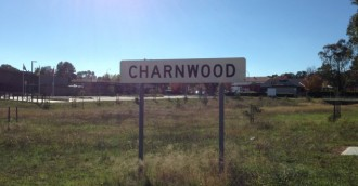 A look around Canberra – Charnwood