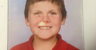 Boy, 12, missing from Belconnen area