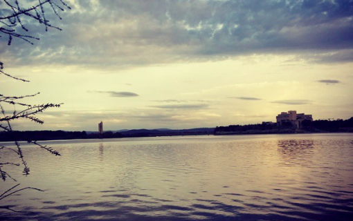 Bodies in Lake Burley Griffin