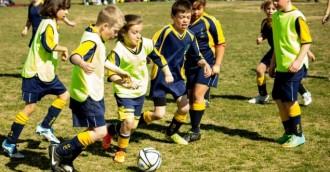 Local sports club profile – Brindabella Blues Football Club