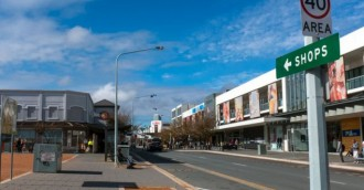 All is not lost for Gungahlin shopping centre expansion