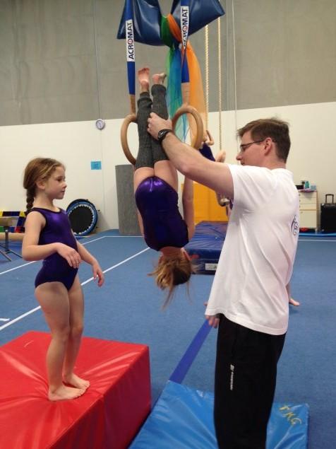 gungahlin gymnastics