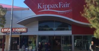 A look around Canberra – Kippax