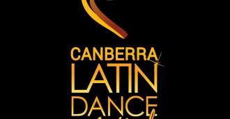 Canberra Latin Dance Festival   8211  16-18 October