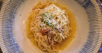 Cheap eats   8211  Jamie  8217 s Italian  Civic