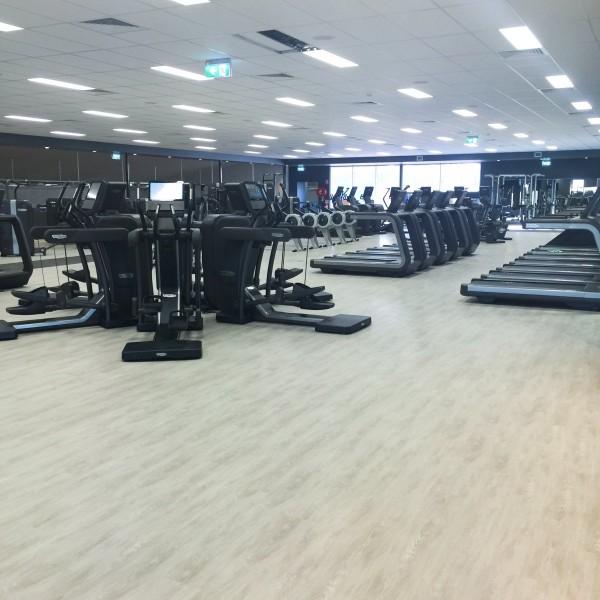 NextGen Gym