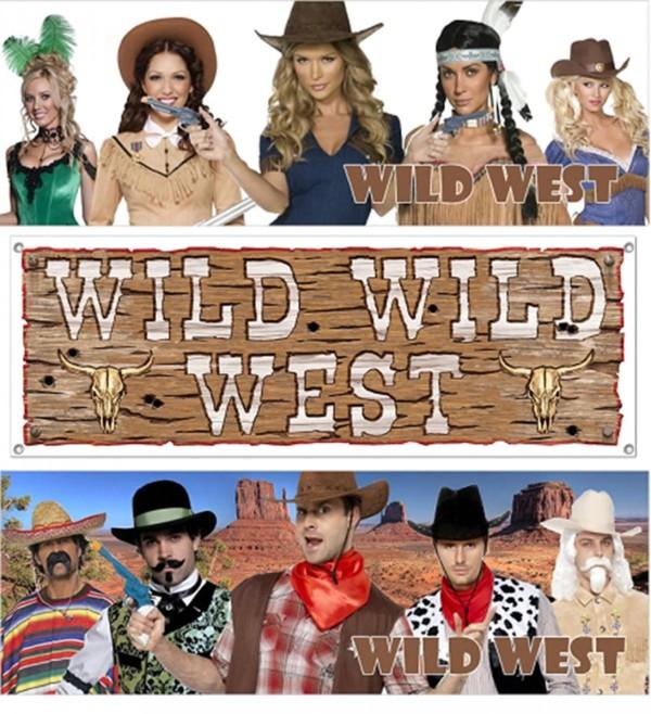 30 plus dance event wild wild west