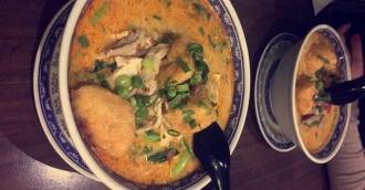 Cheap eats – Asian Noodle House (Tuggeranong)