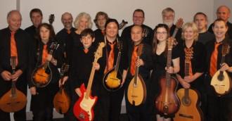 Mandolin concert  28 June