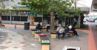 Curtin shops development application knocked back