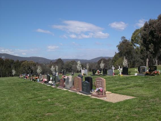 gungahlin cemetery