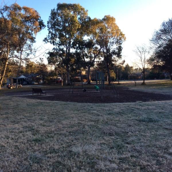 scullin playground