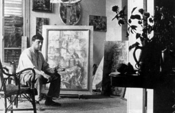 george braque cubism