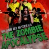 canberra zombie comedy