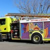 act fire and rescue truck naidoc week