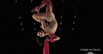 Cirque du Soleil  8217 s Quidam coming to Canberra
