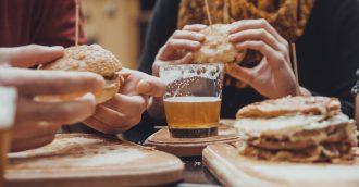 Canberra's Best Pub Meals