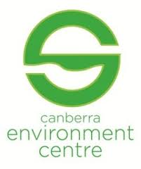 canberra environment centre