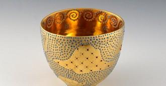 Stepping Up ceramics market place