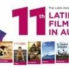 latin america film festival poster