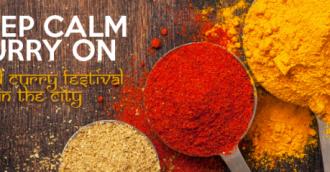 World Curry Festival postponed