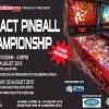 2015 ACT pinball championship update 1